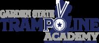 Garden State Trampoline logo.